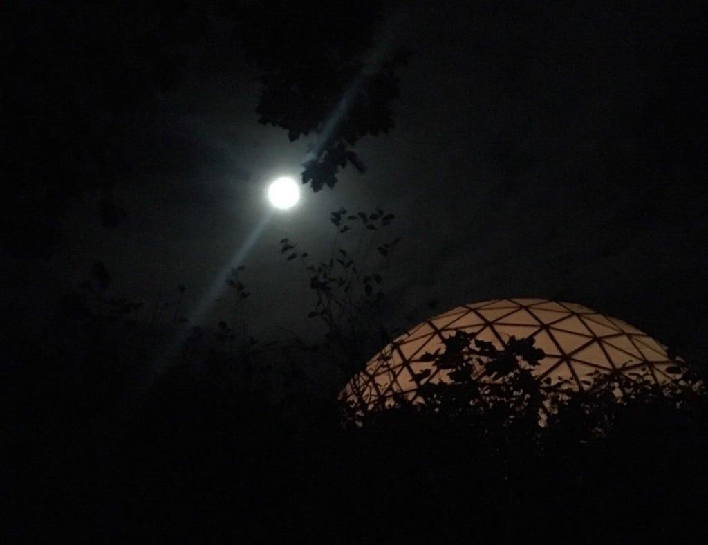 kupolu nuoma